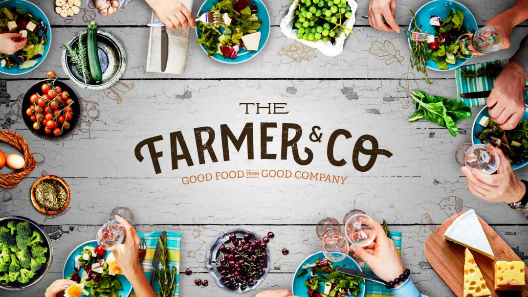 The Farmer & Co.